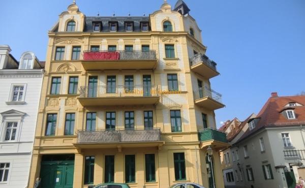 Wohnung nähe der Altstadt