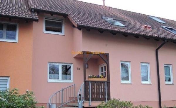 Schönes Reihenhaus in Görlitz