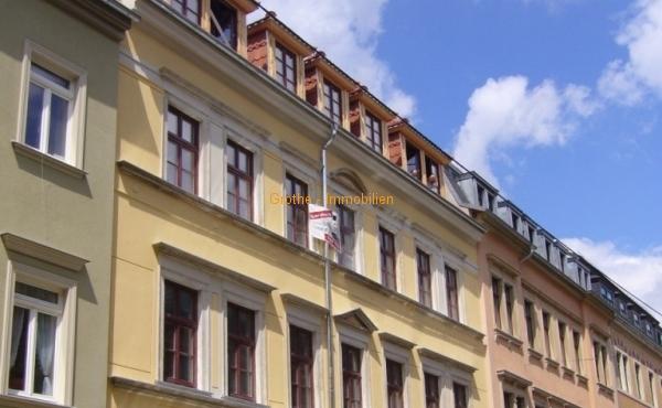 2 Raumwohnung im DG in Dresden