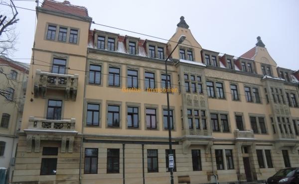 3 Raumwohnung in Dresden