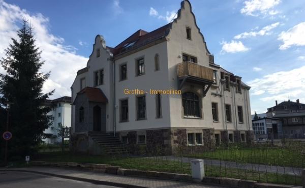 Saniertes Objekt mit Maisonette-Wohnung