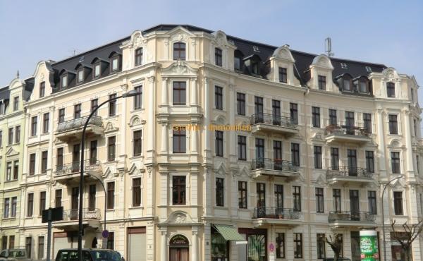 Renovierte Wohnung sucht Mieter