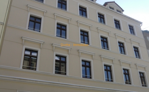 Schöne 3 Raumwohnung  mit Balkon.